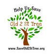 SaveOld2StTree.org